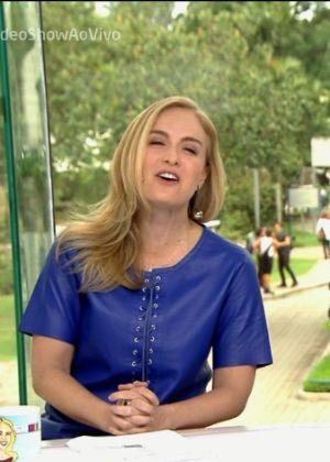 """Globo recorre a Huck e Angélica para apresentar o """"Vídeo Show"""" #Angélica, #Anos2000, #Boninho, #Brasil, #Diretor, #Globo, #M, #MaluMader, #MiguelFalabella, #Miss, #Nova, #NovaYork, #Popzone, #Programa, #Record, #Show, #Tv, #TVGlobo, #Vídeo, #VídeoShow http://popzone.tv/2016/11/globo-recorre-a-huck-e-angelica-para-apresentar-o-video-show.html"""