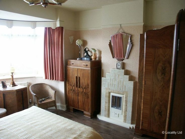 1930s bedroom furniture uk for M s bedroom furniture uk