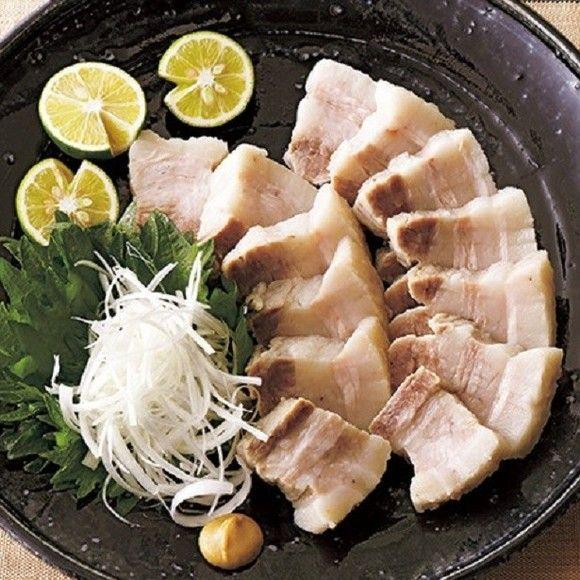 【作り置きレシピ】気分は沖縄!うまみたっぷり「スーチキージシー」 画像(1/5) チャンプルーや沖縄そばの具にも使われる人気の一品