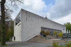 archiweb.cz  - Muzeum moderního umění Salcburk Museum der Moderne Salzburg