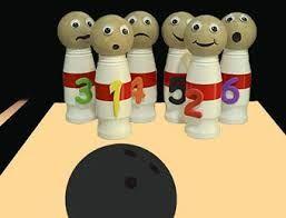 juego de bolos para niños - Buscar con Google