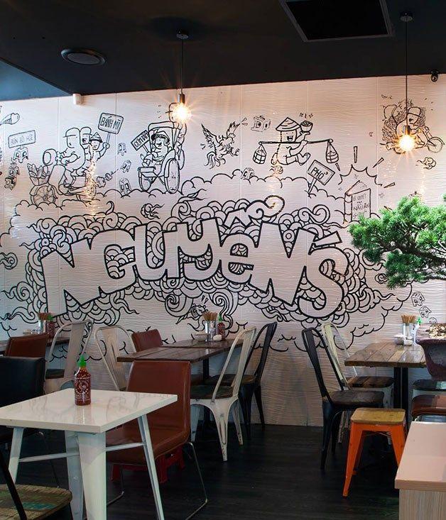 Bistro Nguyen's, Canberra :: Gourmet Traveller