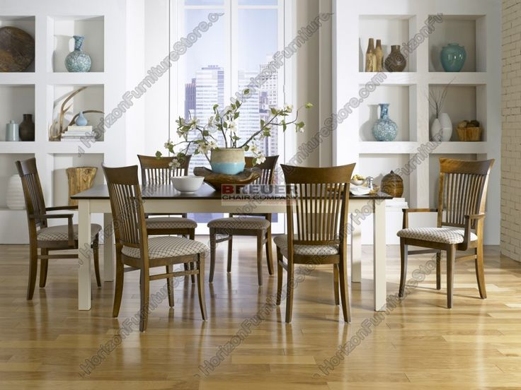 Canadel Custom Dining Set