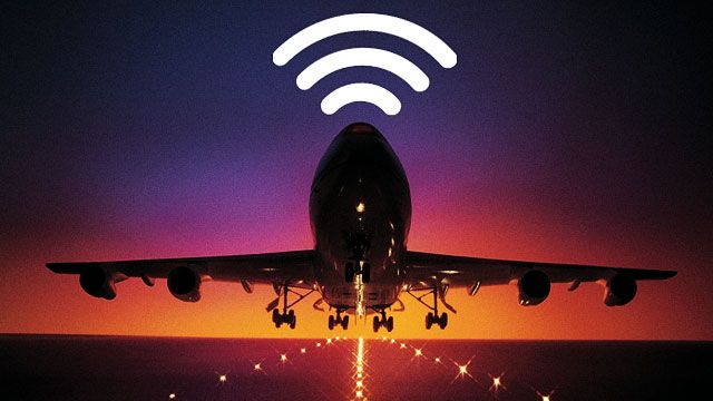 Find Out The Top Airline Which Provides The Best WiFi Service in Air