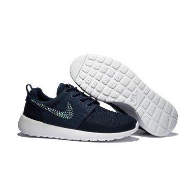 Nike Men's Crystle Roshe Running Shoes 60001