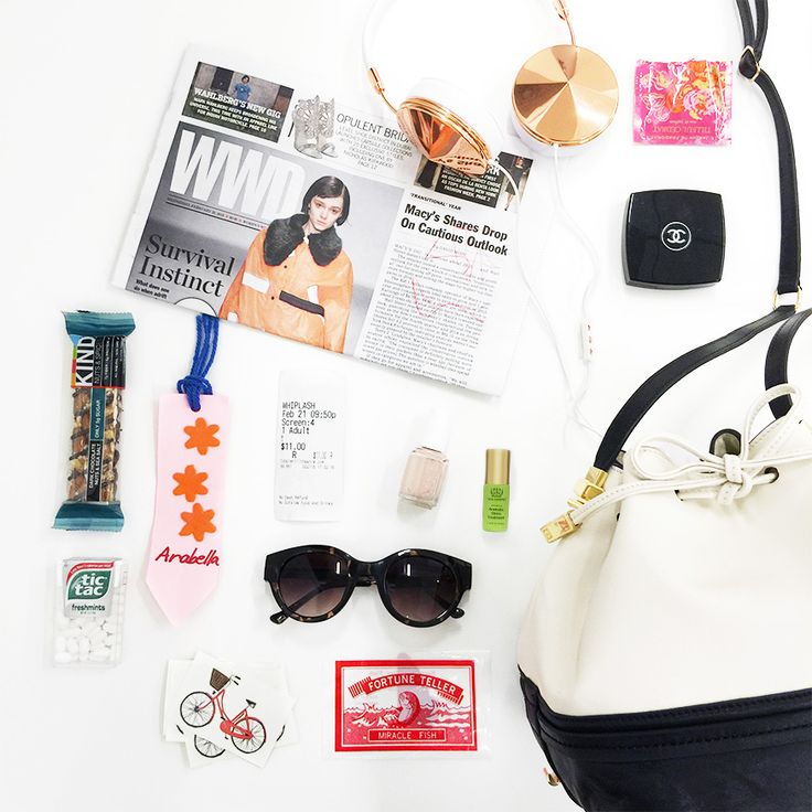 Ivanka Trump's Bag