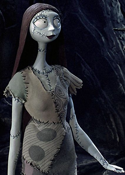 Sally | The Nightmare Before Christmas Wiki | FANDOM powered by Wikia