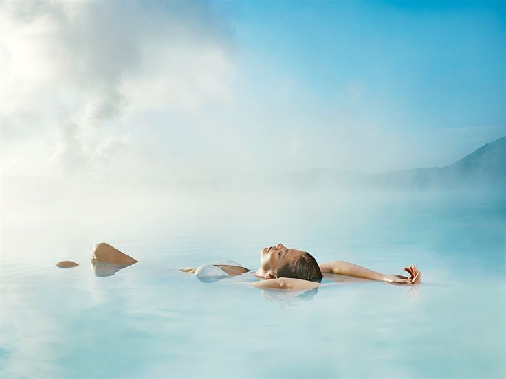 The Blue Lagoon Comfort package includes the little extras that turn your visit into a special spa experience.