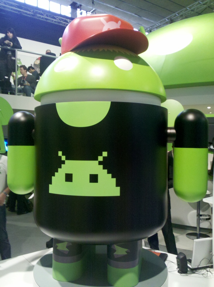 Android Gamer #android
