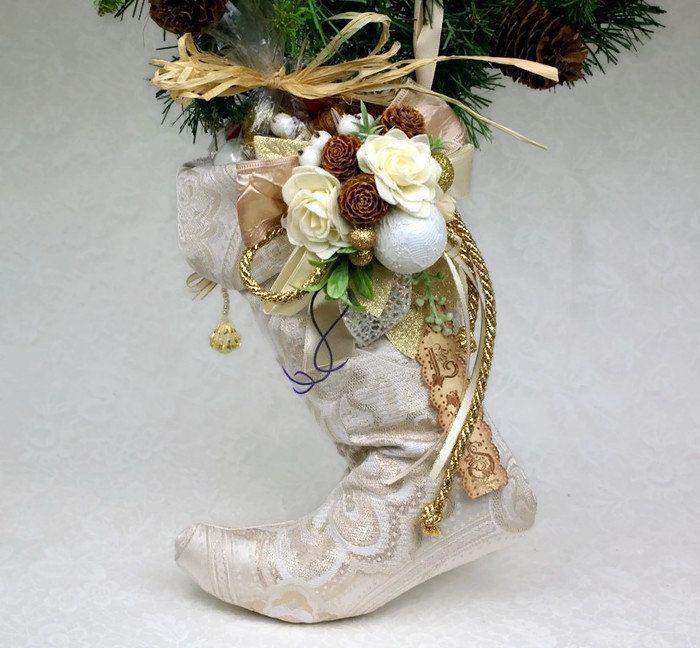 Новый год на Sees-All-Colors: Рождественские носочки Coloratamarmellata