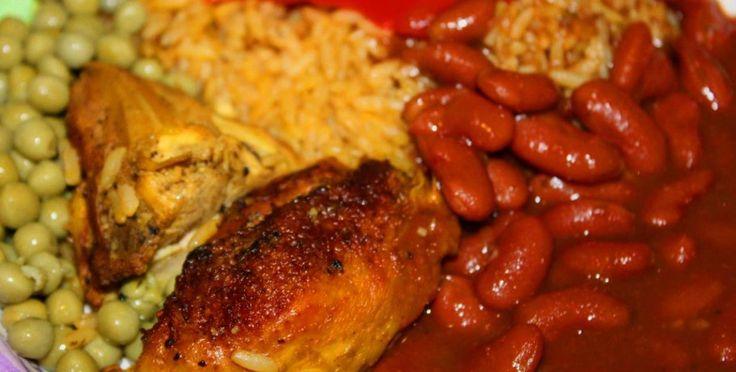 Recipes | Hispanic Kitchen | Authentic Hispanic Recipes
