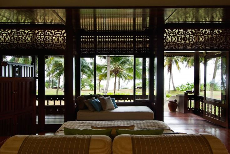 Tanjong Jara Resort | HomeDSGN, a daily source for inspiration and fresh ideas on interior design and home decoration.