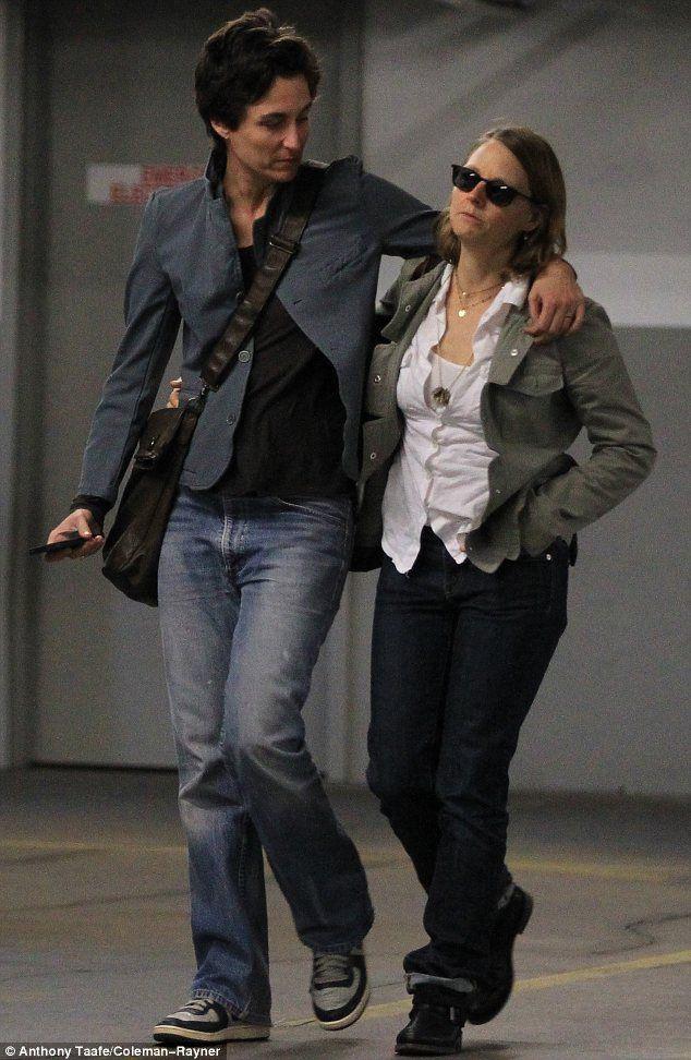 Jodi and Alexandra.