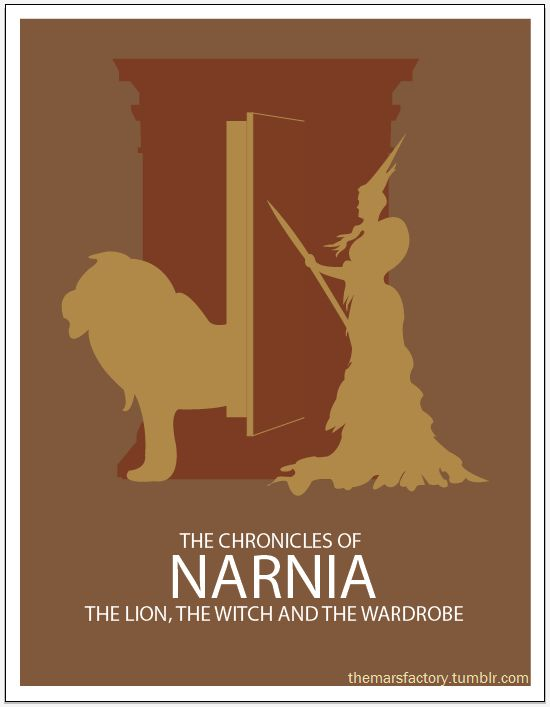 literature the chronicles of narnia and Part of the children's and young adult literature commons this article is   lewis, cs chronicles of narnia—reading order this article is.