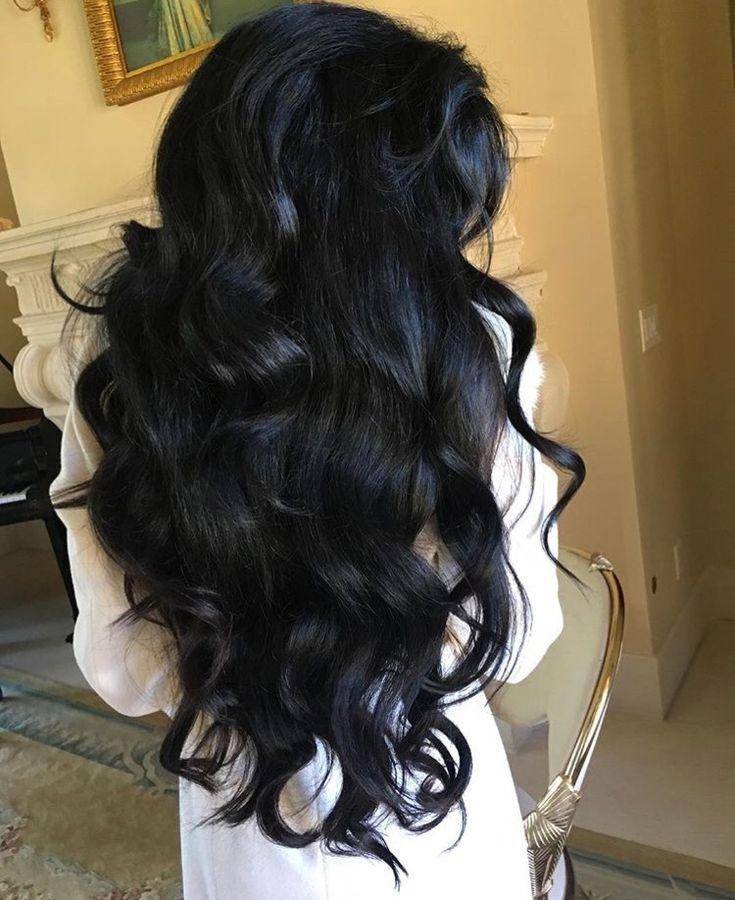 Best 25+ Jet black hair dye ideas on Pinterest | Black ...