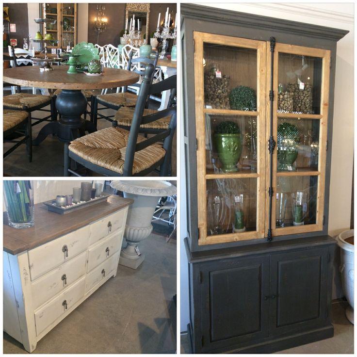 Trilogy's popular Scandinavian Pine and Fruitwood furniture range