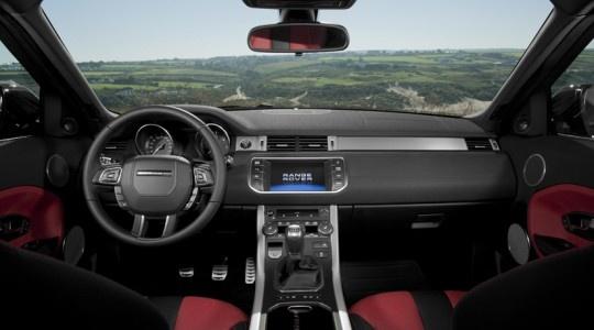 slick range interior