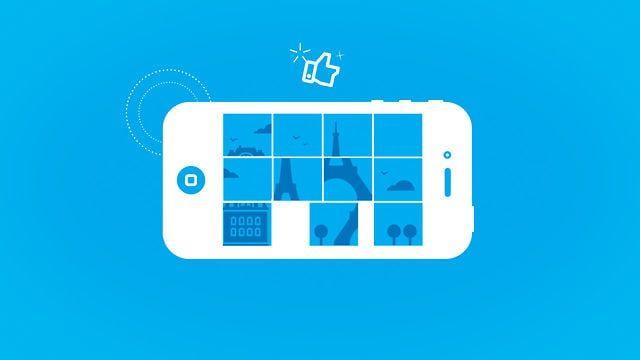 Pideo App - Presentation