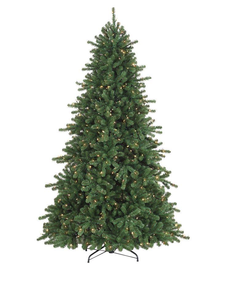 Ge Slim Christmas Tree