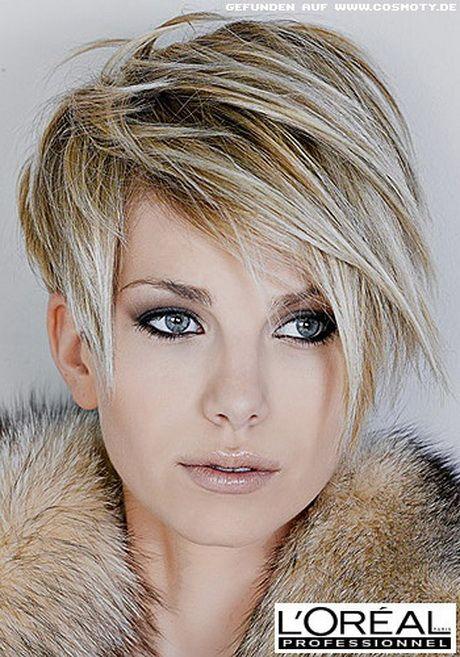 coupe cheveux femme court asymetrique