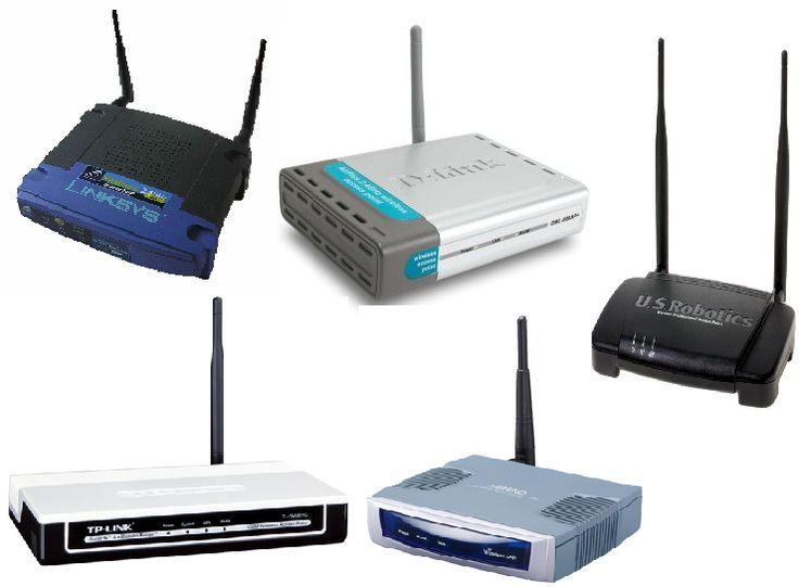 4 Tips Memilih Router Terbaik ~ Jendela Informasi