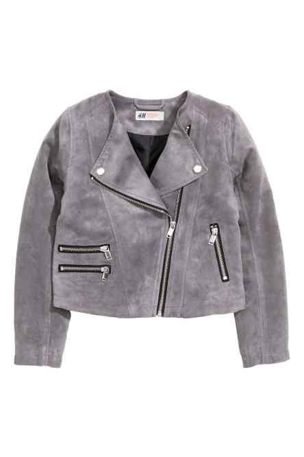 Jachetă de motociclist