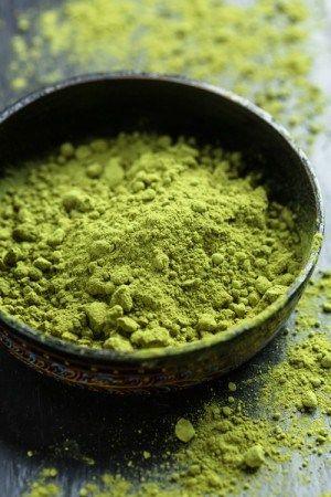 le th vert matcha bienfaits et utilisations - Cuisine Provenac2a7ale Jaune Et Verte