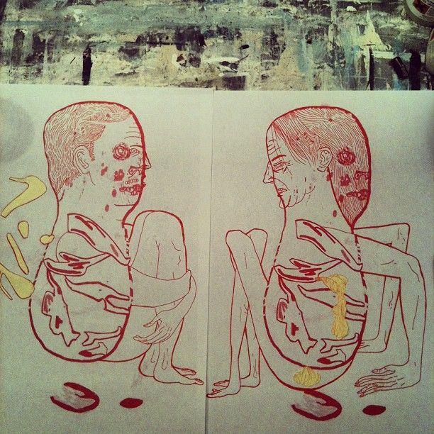 Jason Holley: Photos, Drawings, Art Inspiration, Illustrations, Street Art, Art Bit, Art Art