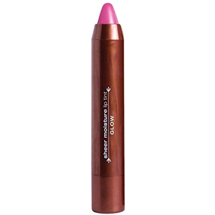 Mineral Fusion Sheer Moisture Lip Tint, Glow, .1 Ounce ...