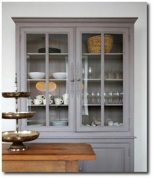 Grey Cabinet Hardware Idea For Formal Living Room Built Ins