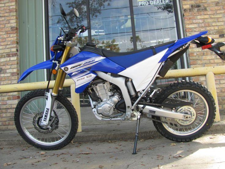 1000 ideas about dual sport on pinterest enduro for Yamaha dual sport bike