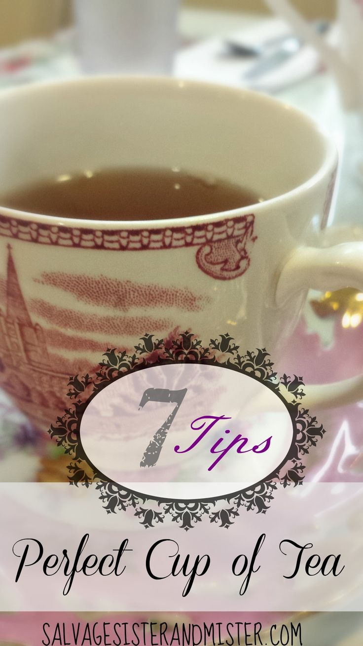 7 tips to a perfect cup of tea from a Tea House.  The Tea Pot on Wheels is a local tea house that serves high tea as well as a restaurant and event venue in Southern Oregon.  Get these tips for your best cup of tea.