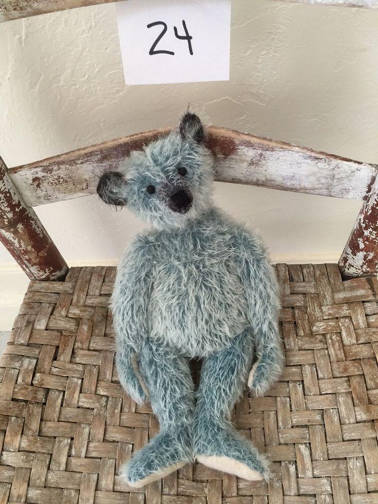 Terry John Woods - NEW! Teddy Bears for Sale - Series 35