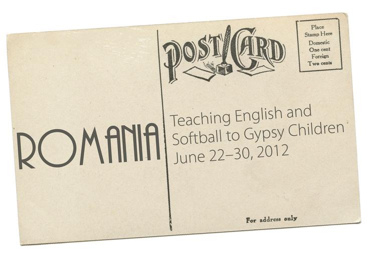 Romania  June 22-30