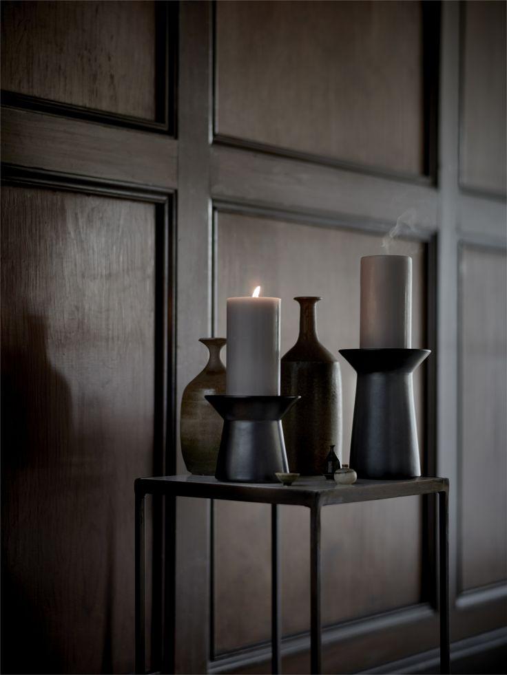 25 unieke idee n over kaars decoratie op pinterest buiten evenementen kaarsen en vazen decor - Interieur decoratie volwassen kamer ...