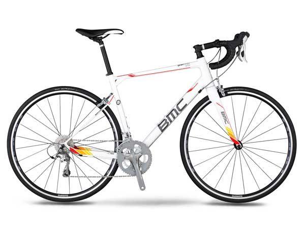 GRANFONDO GF02 - BICICLETAS - Bicicletas Carretera - BMC