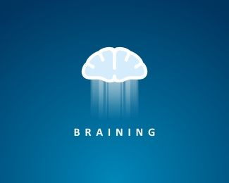 Braining. I would design it differently, but it made me giggle.