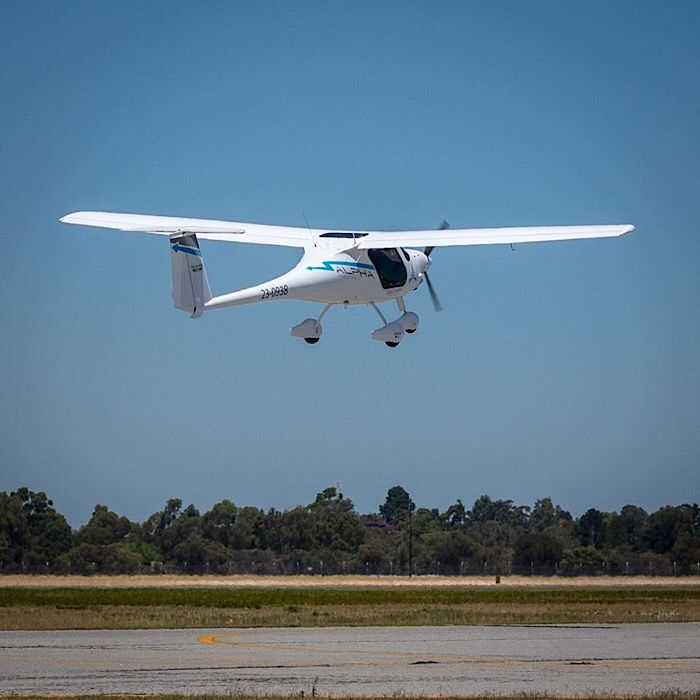 The first electric aircraft to enter serial production takes flight | Impact Lab