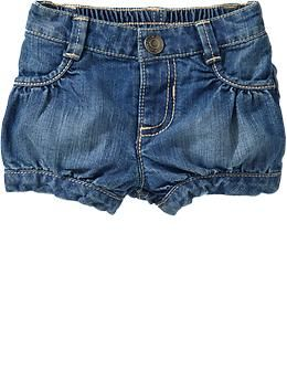 Bubble Shorts for Baby | Old Navy