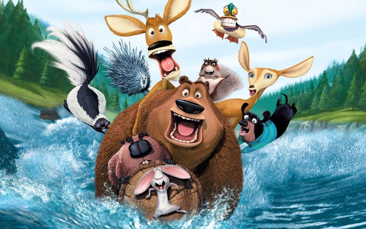 Cartoons - cartoon hunting season wallpaper