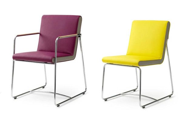 Leolux Spring Chair