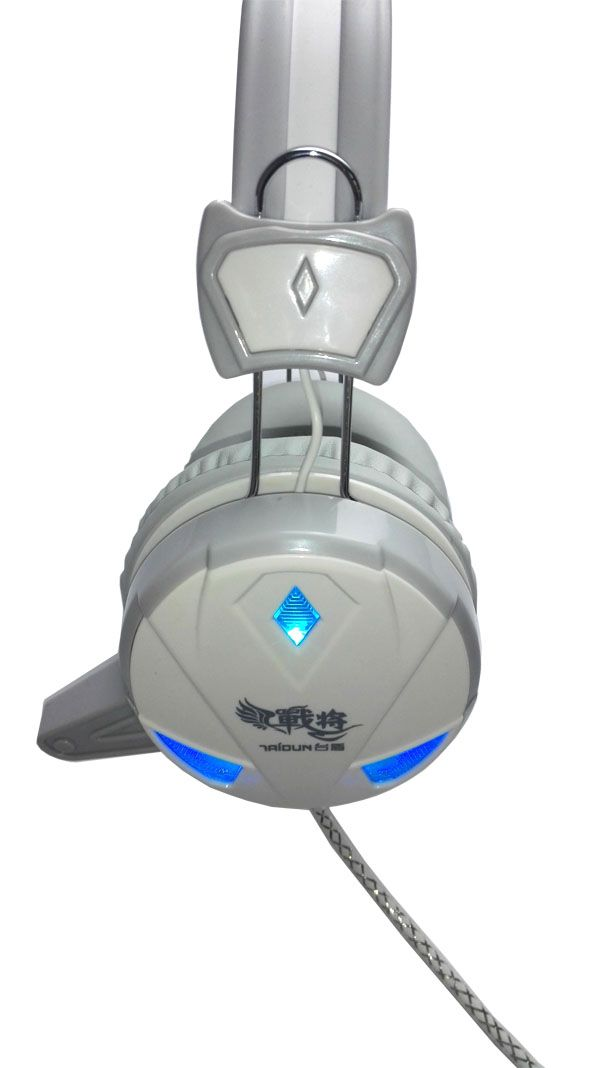 http://www.amazon.com/LilGadgets-Comfortable-Lighting-Headphone-Cancelling/dp/B00VNSJG8U/ref=aag_m_pw_dp?ie=UTF8&m=A34ZIHCKRWBPLP  Comfortable LED 3.5mm Stereo Gaming LED Lighting Over-Ear Headphone Headset Headband with Mic for PC Computer Game With Noise Cancelling & Volume Control