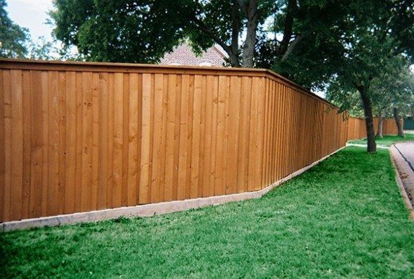 Pin By My Info On Fence Cedar Wood Fence Wood Privacy Fence Fence Builders