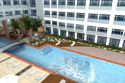 SM Residences | Features & Amenities