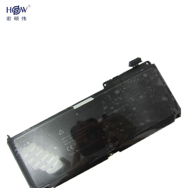 HSW rechargeable battery for APPLE A1331,A1342,661-5391,020-6580-A,020-6582-A,020-6809-A,020-6810-A bateria akku #Affiliate