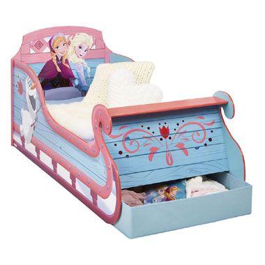 Disney Frozen sleebed  Dit geweldige Disney Frozen sleebed is geschikt voor echte Disney Frozen fans! Waan je als een echte prinses in het koninkrijk Arendelle.  EUR 299.00  Meer informatie