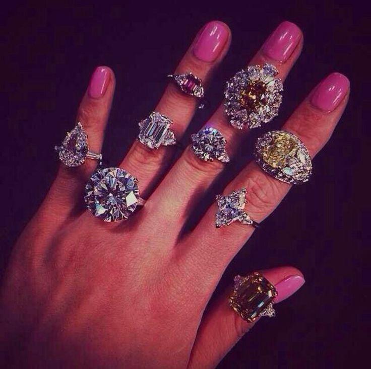 108 best Graff Dimonds images on Pinterest   Colored diamonds ...