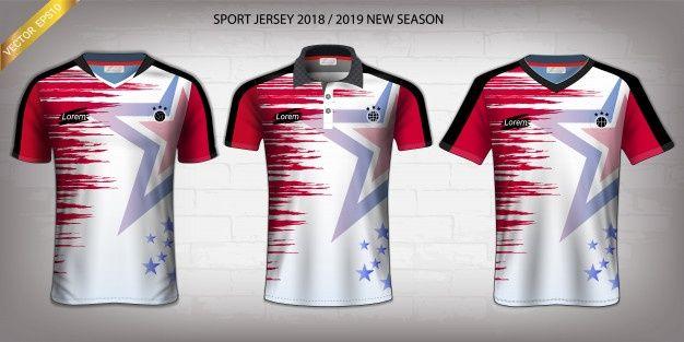 Download Sport Jersey Sport Shirt Design Sports Shirts Sports Jersey Design