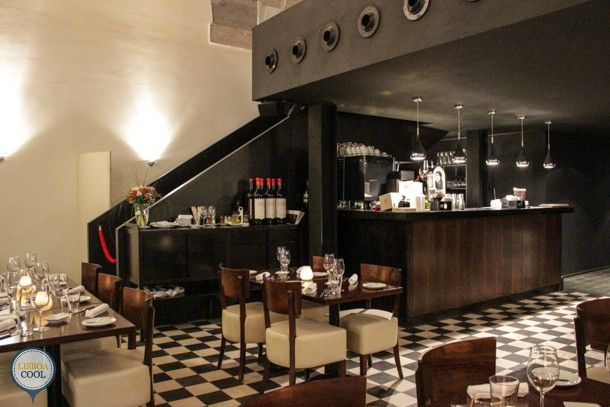 Lisboa-Restaurante-Restaurante Chefe Cordeiro