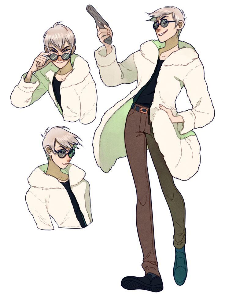 1246 best Character Design Boys images on Pinterest Art